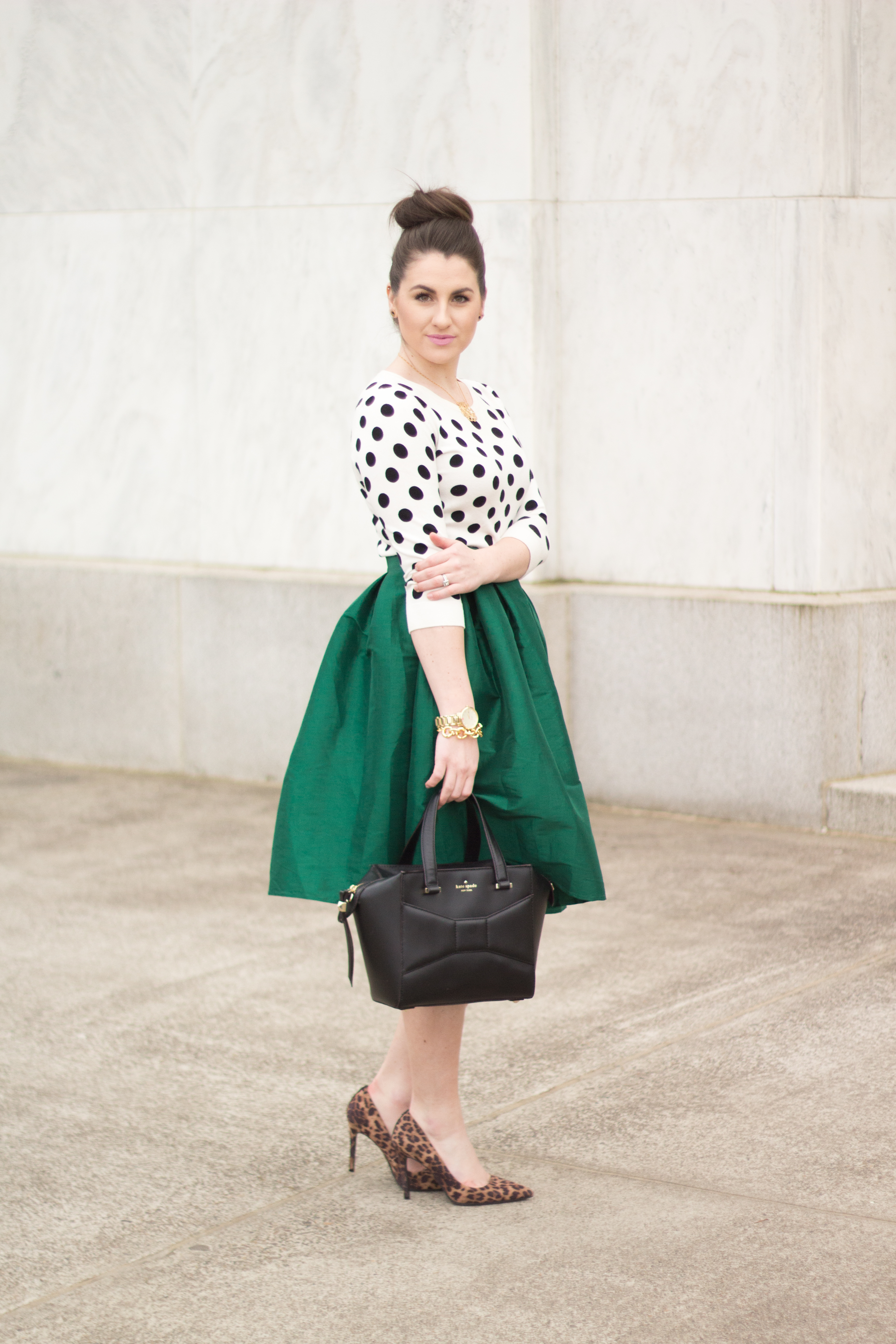 20 ways to dress Kate Spade inspired!
