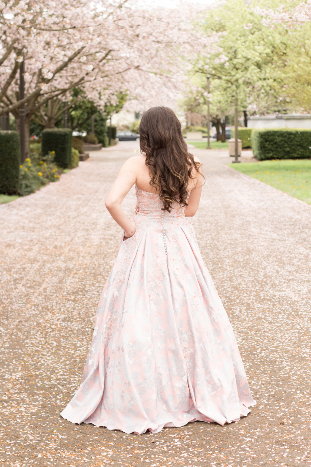 Prom and Formal dress guide for your body type and personal taste.