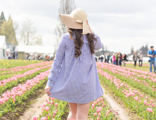 Spring and Easter dress idea for under $20!