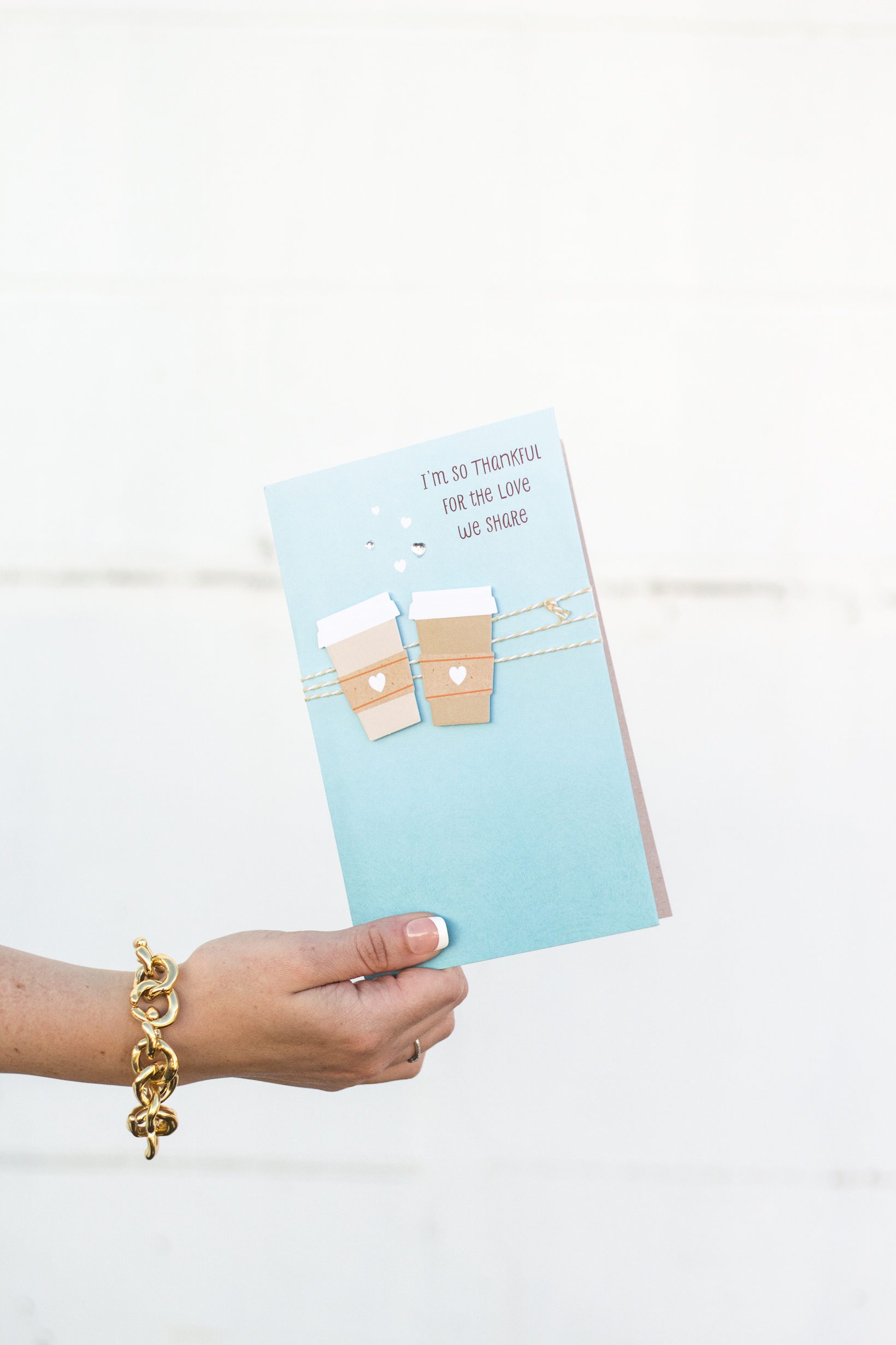 The best womens fashion for summer anniversary, sharing my love in a meaningful card DIY.