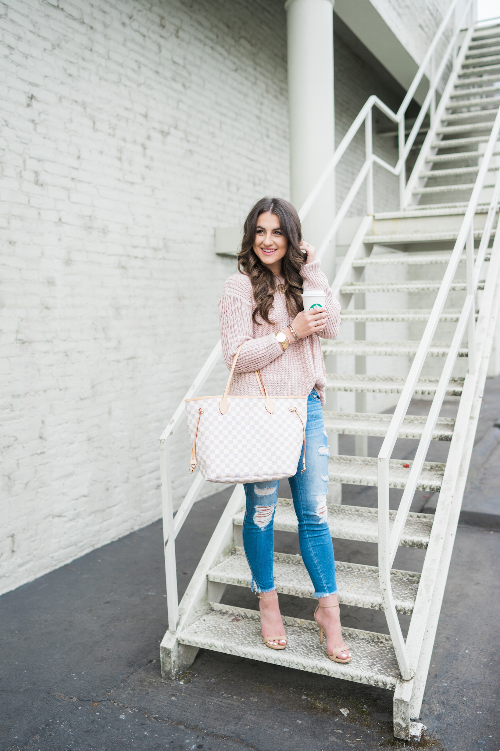 Fall Fashion Inspiration by Portland fashion blogger Topknots and Pearls