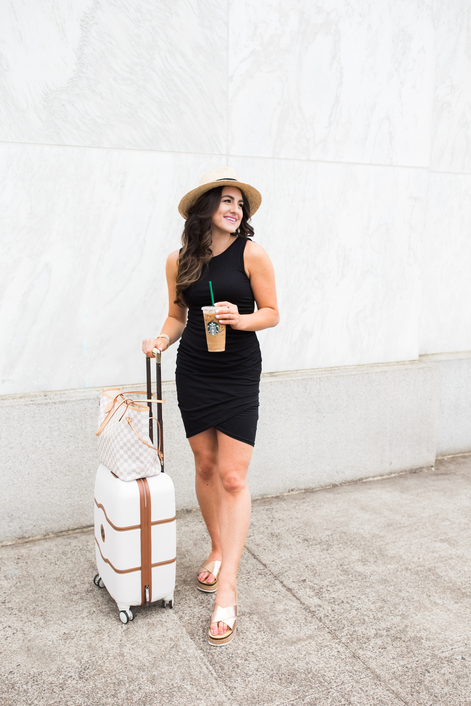 Need to know what to pack in your carry on bags? Bet you never thought to pack THIS! Check out this post to see what it is!