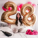 SAVE this post ASAP! The 10 BEST ways to celebrate your birthdays as an adult from Portland Style Blogger Topknots and Pearls.