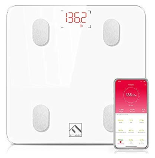Scale with Phone App $20