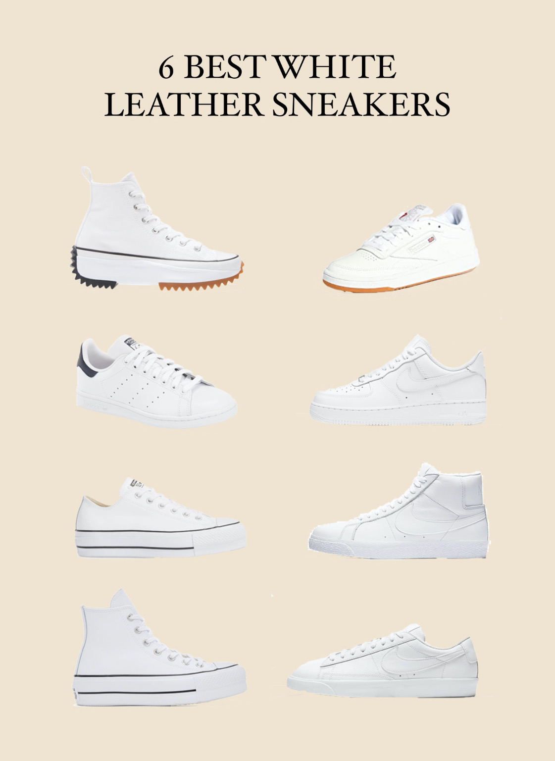 affordable-white-leather-sneakers